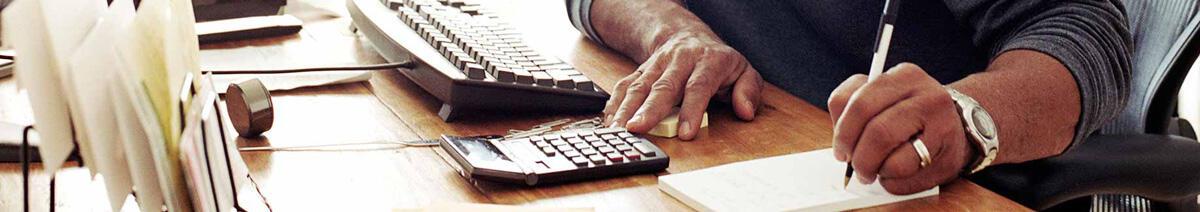 Remote Work Image