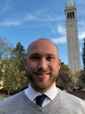 Andrew Weiss,  Academic Space Planner