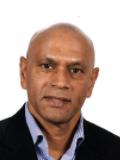 Ivor Emmanuel, Director, Berkeley International Office